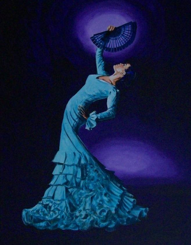 Eva Yerbabuena por Tom-Heyburn